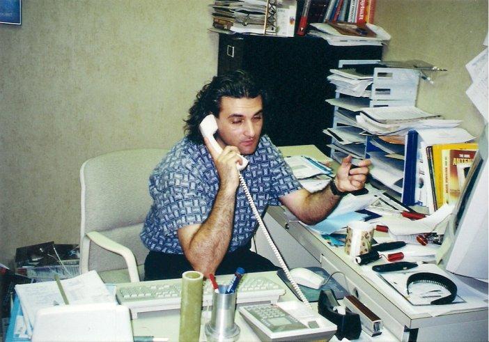 Cushcraft-E73M office