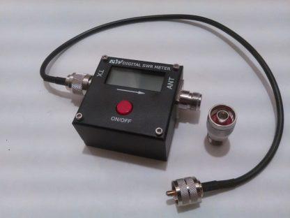 VHF-UHF-120W-SWR