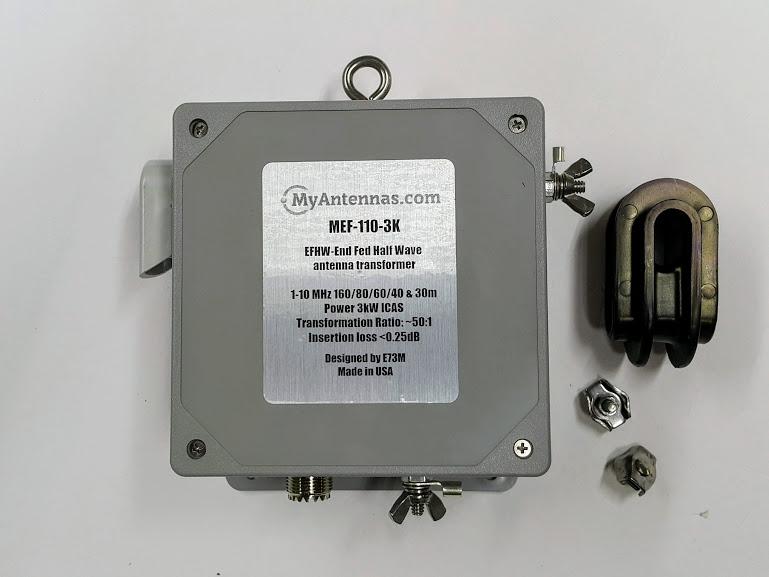 MEF-110-3K